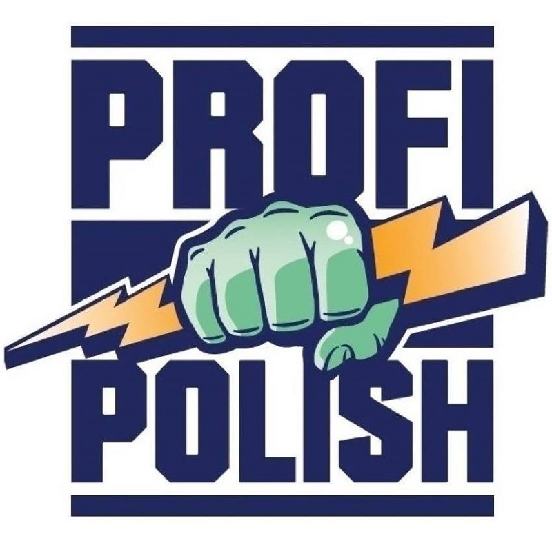 ProfiPolish Utěrka GLASS WATERMAGNET 450 GSM - antracitová - 50 x 70 cm