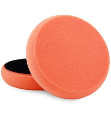 Scholl Concepts Polishing Pad M Ø 145/30mm orange Leštící kotouč