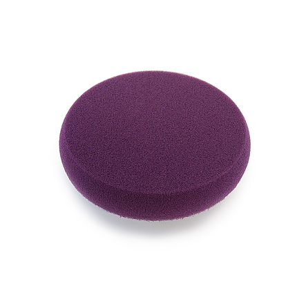 Scholl Concepts Polishing Pad S Ø 85/25mm purple Leštící kotouč