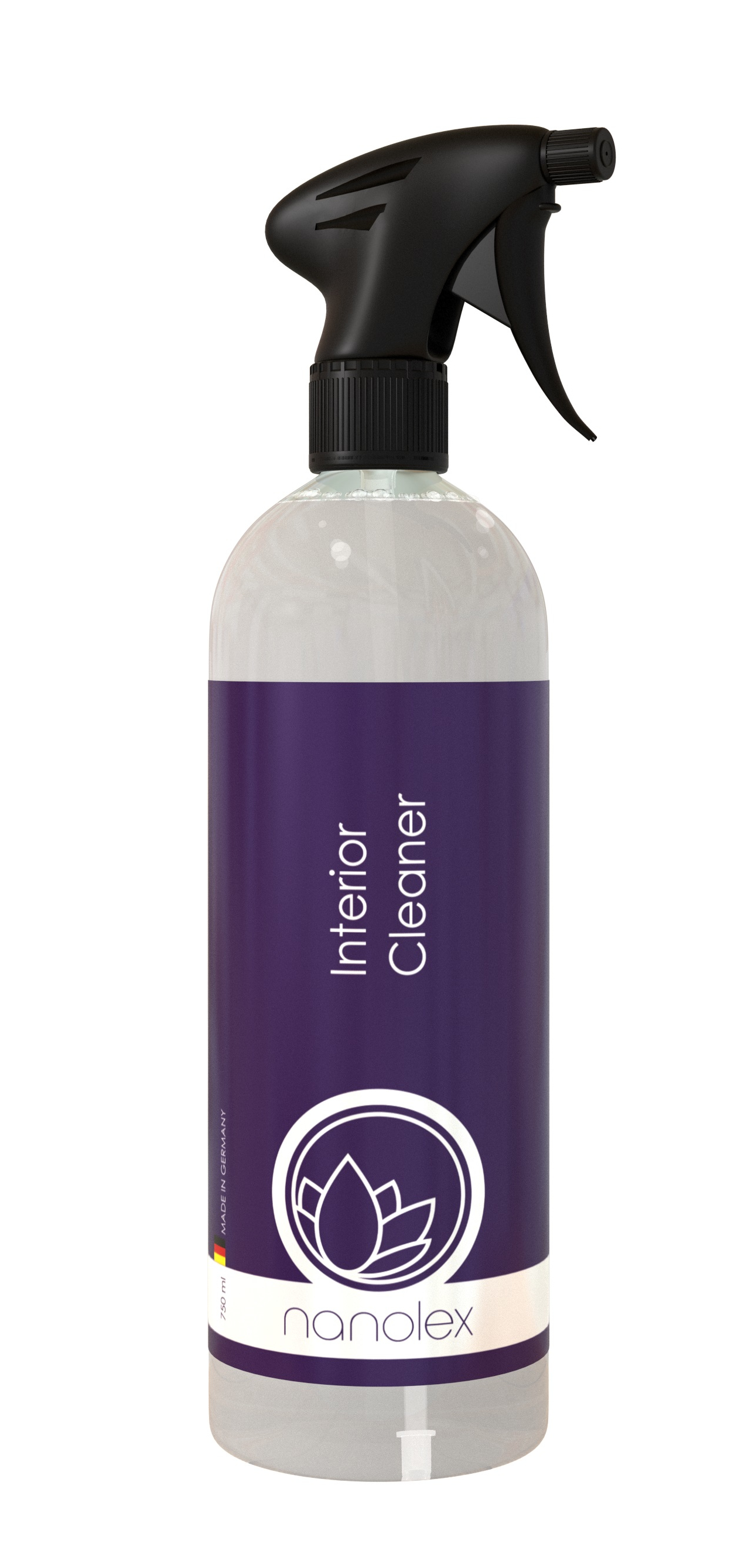 750ml Nanolex Interior Cleaner RTU