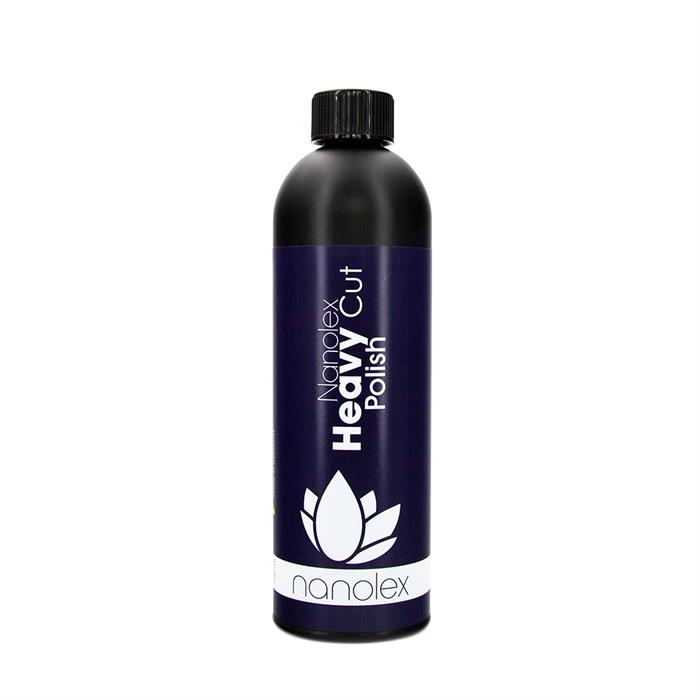 250ml Nanolex Leštící pasta Heavy Cut Polish