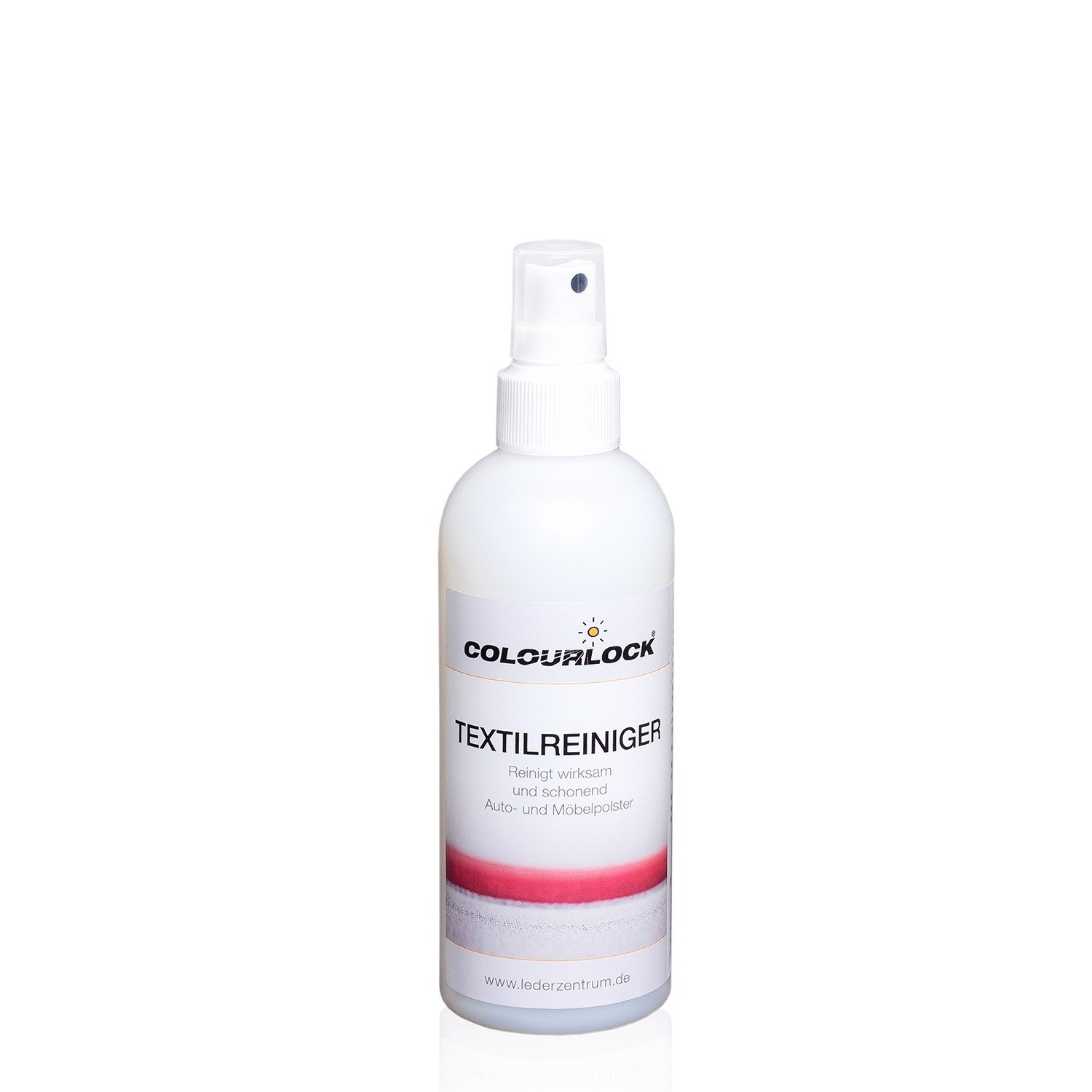 250ml Colourlock Textilreiniger